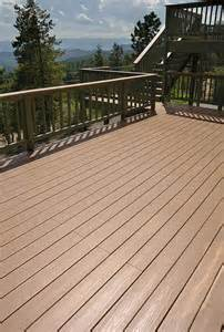 Pvc decking problems consumers complain about defective for Evergrain decking vs trex