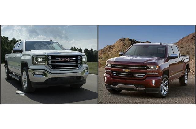 A Bunch of Hot Air – The AC in GMC and Chevy Trucks Simply Does Not